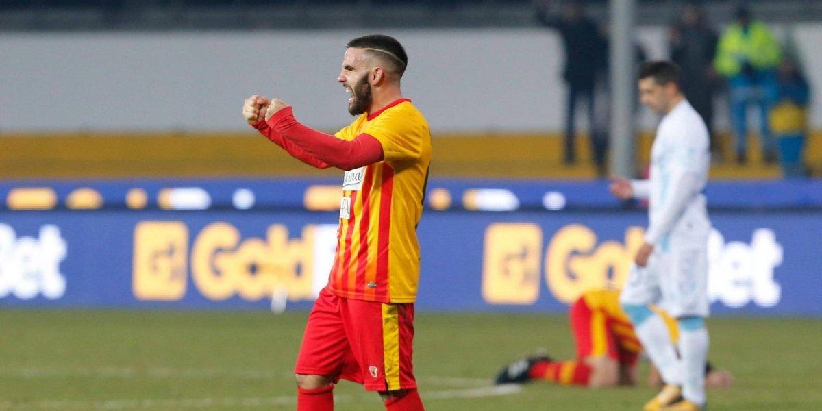 ¡Benevento 2018! El peor equipo del año consiguió su primer triunfo en Serie A