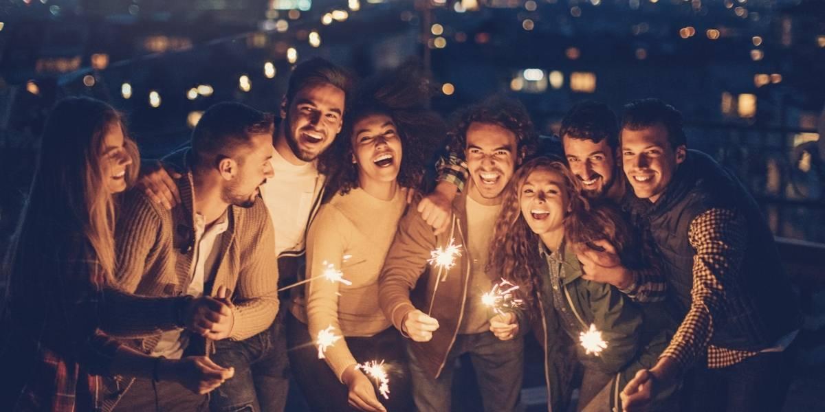 5 signos del zodiaco que lograrán ser más felices en 2018