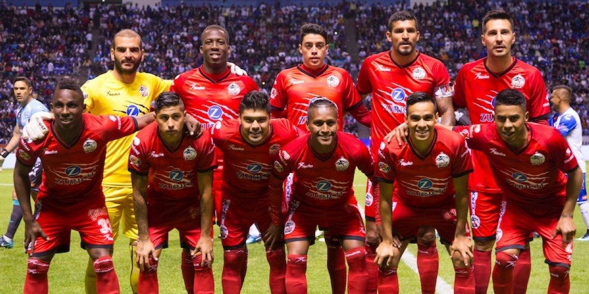 Lobos BUAP deberá mejorar en Clausura 2018 para quedarse en Liga MX