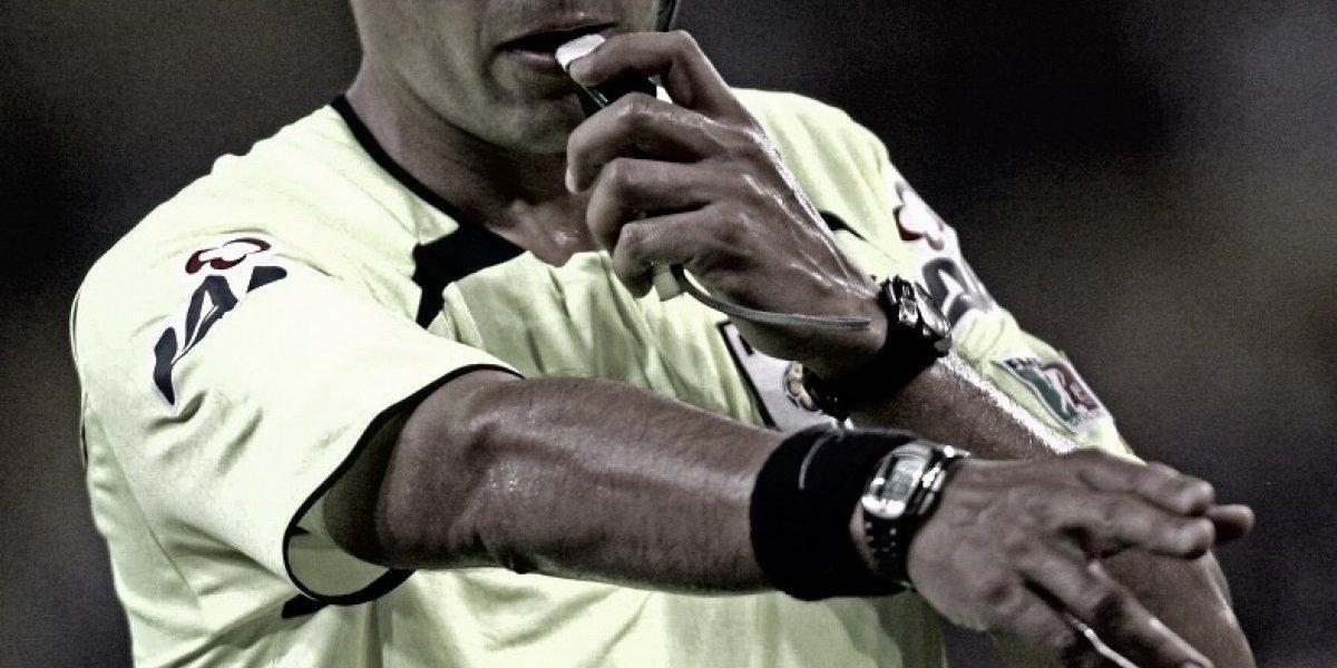 Muere árbitro tras recibir golpe de un futbolista