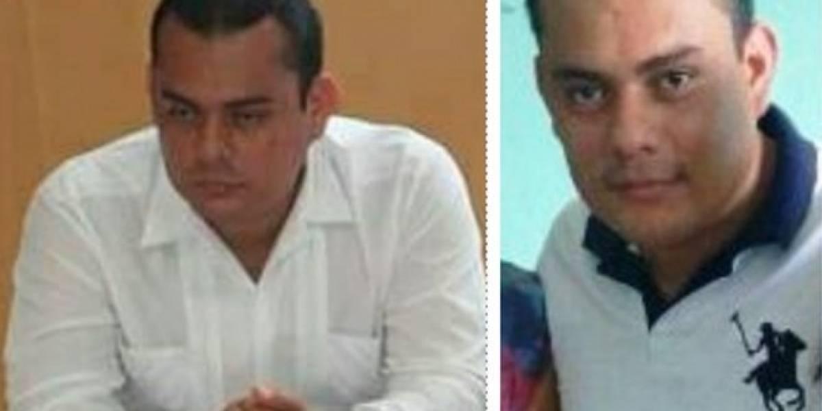Asesinan a puñaladas a regidor del PRD en Tabasco