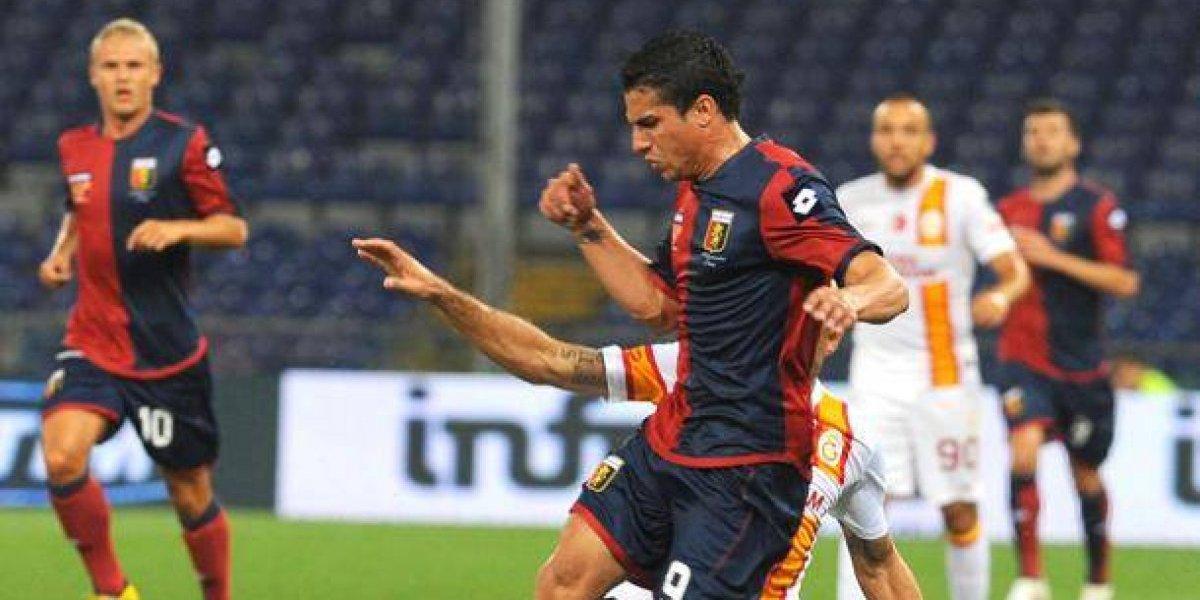 Iquique confirma la contratación de ex futbolista del Genoa y ya suma tres refuerzos