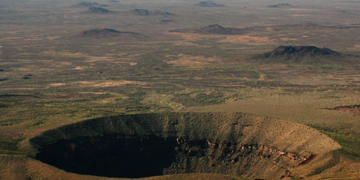 NASA entrenará a los astronautas que viajarán a Marte en Sonora
