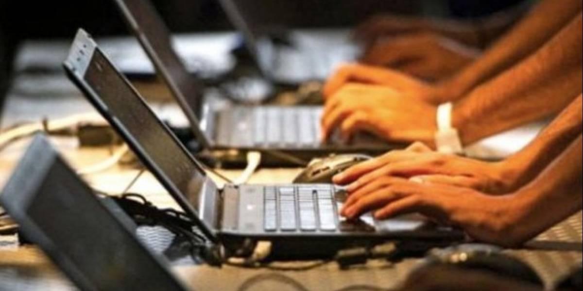 El Congo cumple 20 días sin servicio de internet