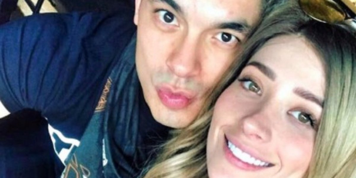 """Brenda Zambrano confiesa la relación que tiene con el ex de Mane de """"Acapulco Shore"""""""