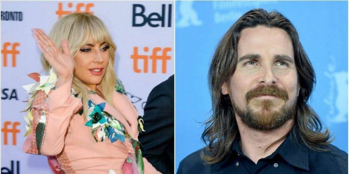 Así pasan sus vacaciones Lady Gaga y Christian Bale, en Costa Rica