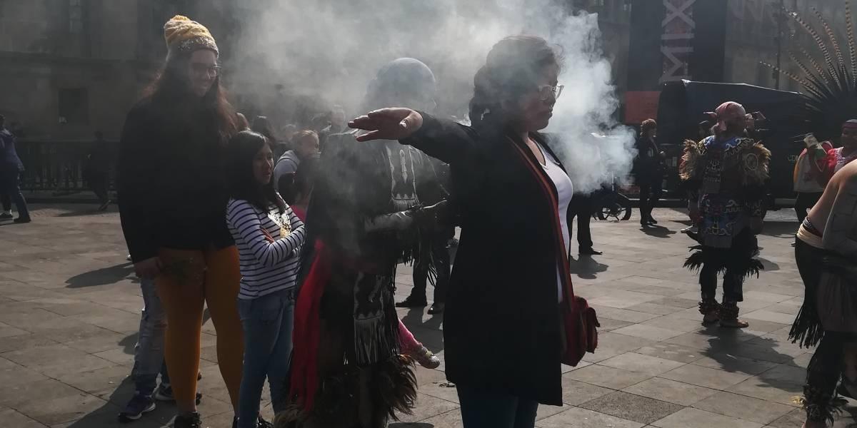 Brujas y santeros con más trabajo por rituales de Año Nuevo
