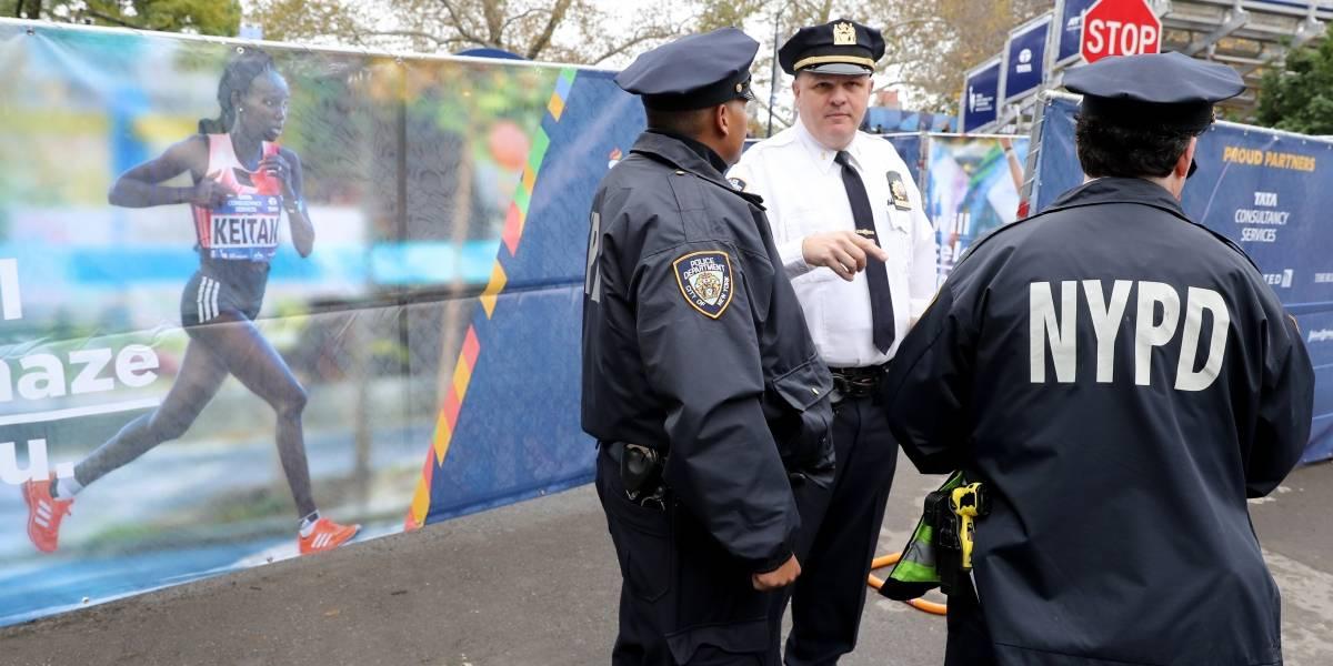 Arrestan a dos hombres por cuádruple homicidio en Nueva York