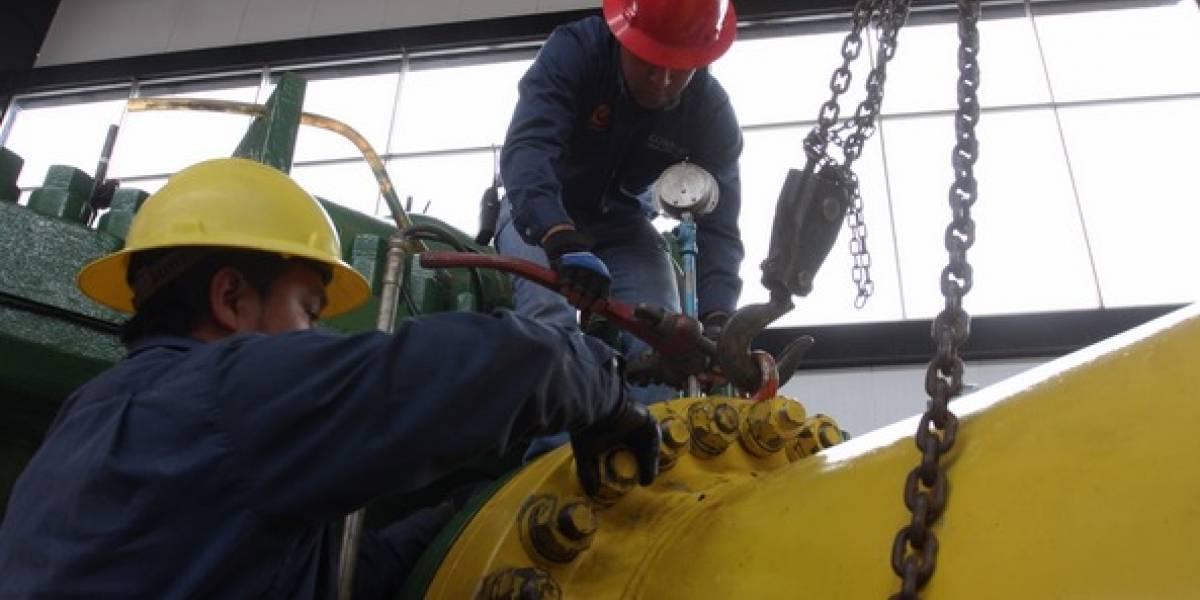 Concluyen trabajos de reparación en Sistema Cutzamala