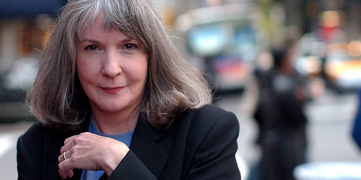 Muere la autora de novelas de misterio Sue Grafton