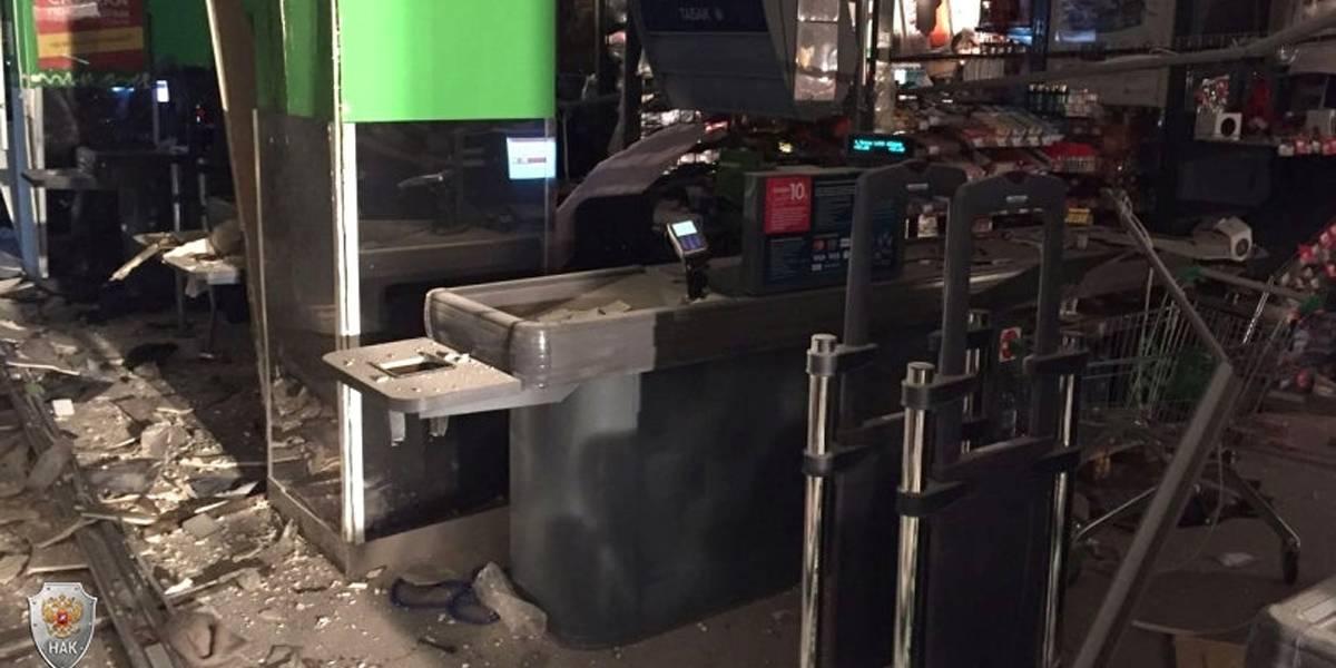 Rússia prende autor de atentado em supermercado de São Petersburgo