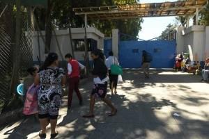 suspenden visitas en Pavón
