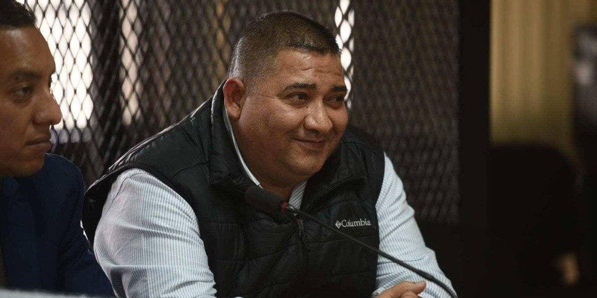FECI presenta acusación contra exalcalde de Santa Catarina Mita, William Duarte