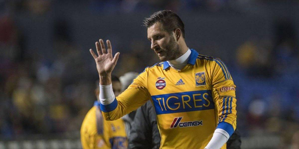 Boca Juniors tiene en la mira a Gignac