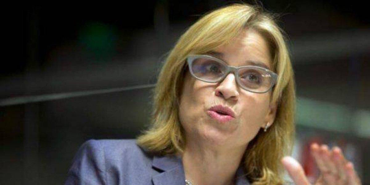 Carmen Yulín activa turnos de 12 horas en la Policía municipal