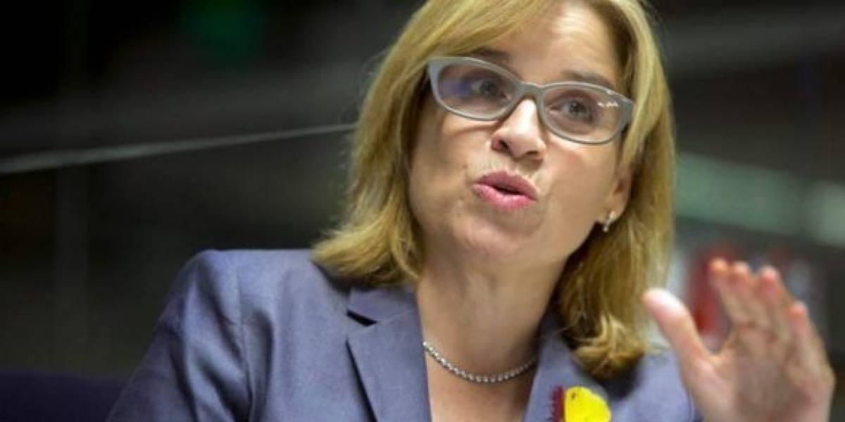 Yulín pide al gobernador que devuelva $350 millones a los municipios