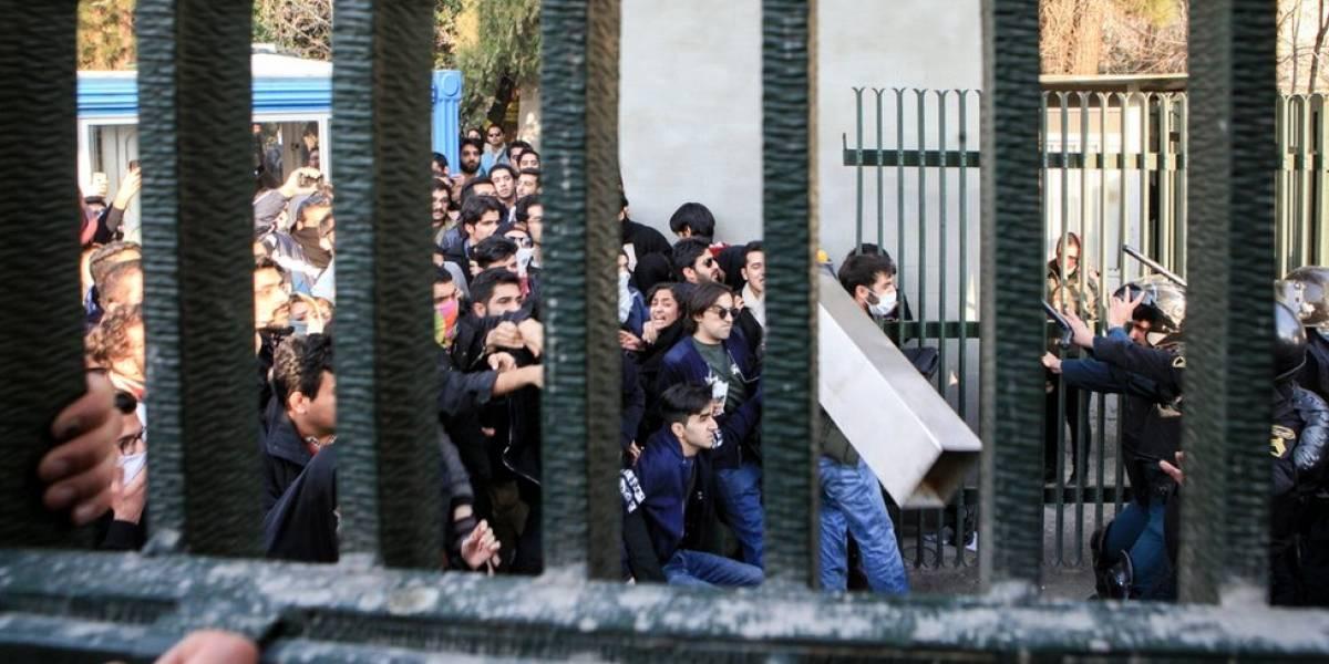 Ameaça de repressão a protestos aumenta tensão no Irã; entenda