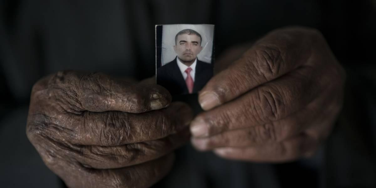 Miles siguen desaparecidos en Irak tras vencer a Estado Islámico