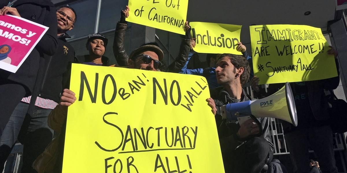 California estrenará en 2018 leyes en favor de inmigrantes