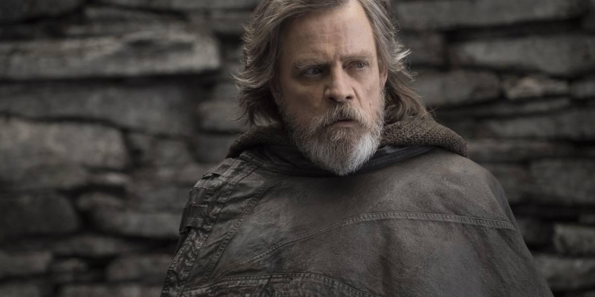 Star Wars dominó la taquilla en el 2017