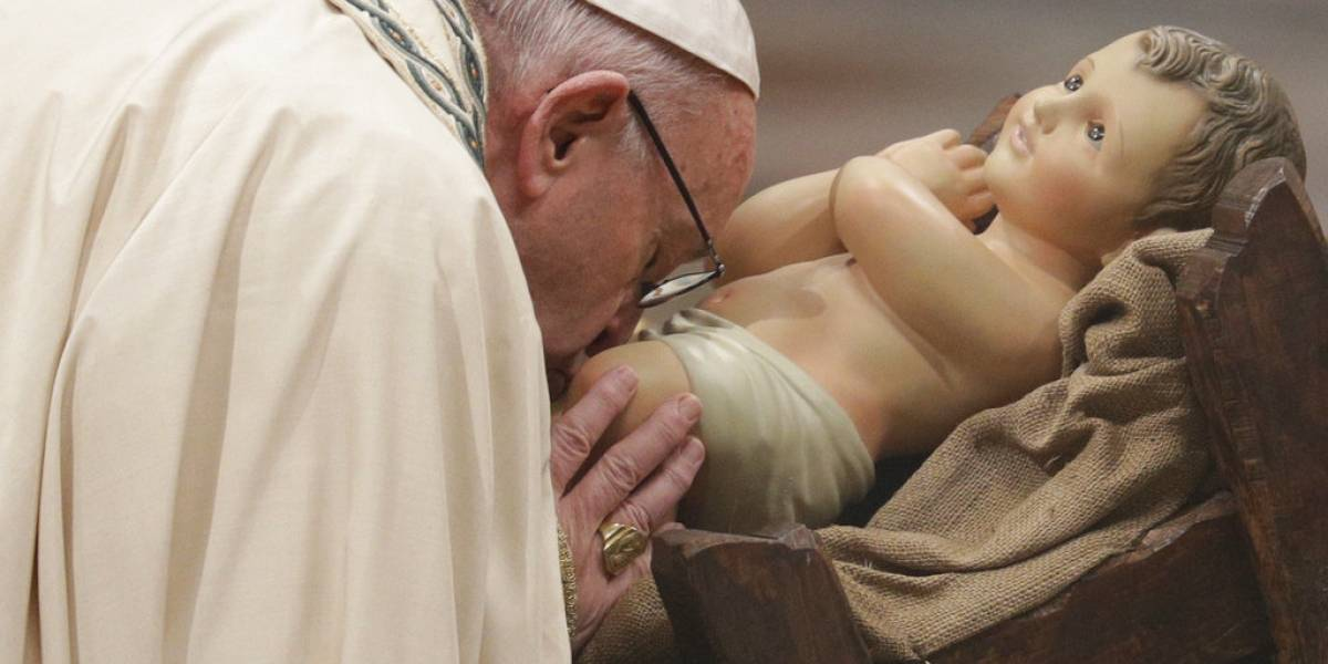 El Papa Francisco pide en su mensaje de Año Nuevo por los migrantes y refugiados