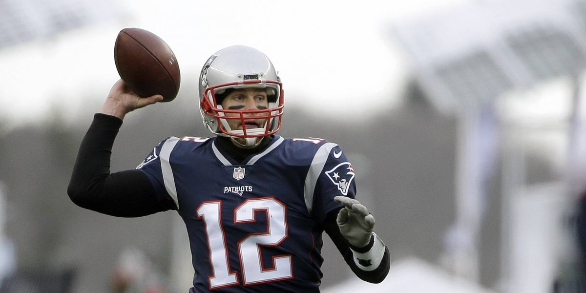 Patriots aplastan a los Jets