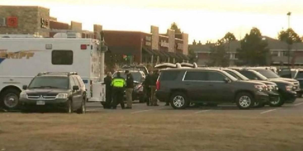 Tiroteo en Denver deja a un policía muerto y varios heridos
