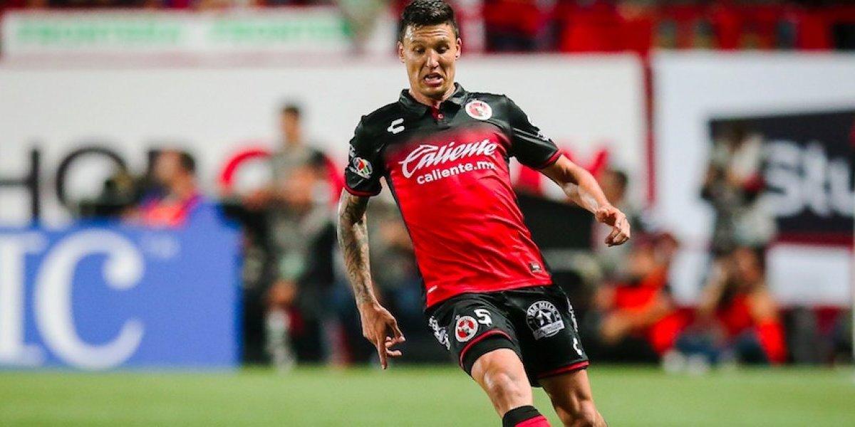 Liga MX niega que Musto haya dado positivo en México
