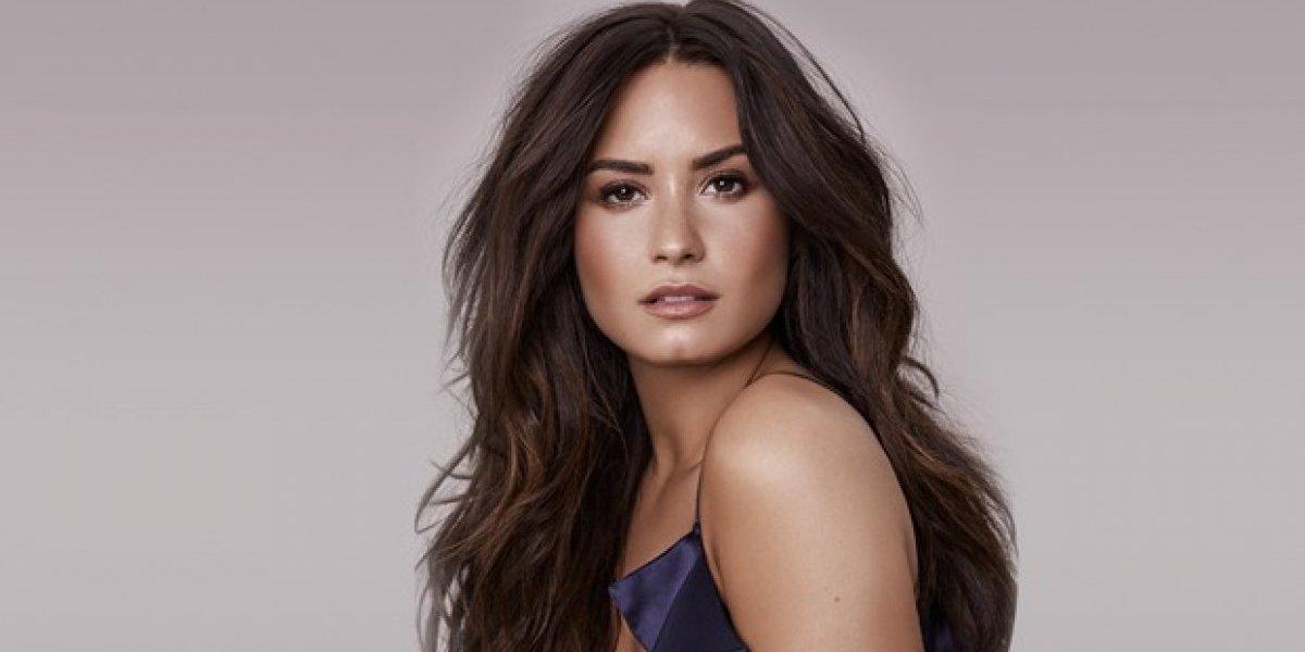 Demi Lovato enloquece a sus fans presumiendo sus trabajados atributos