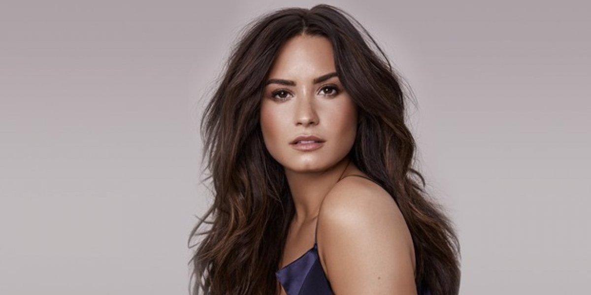 Demi Lovato se enfrenta a bullying cibernético en plena rehabilitación