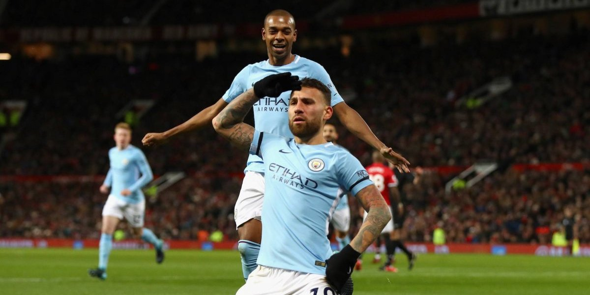Guardiola compara a jugador del City con Superman