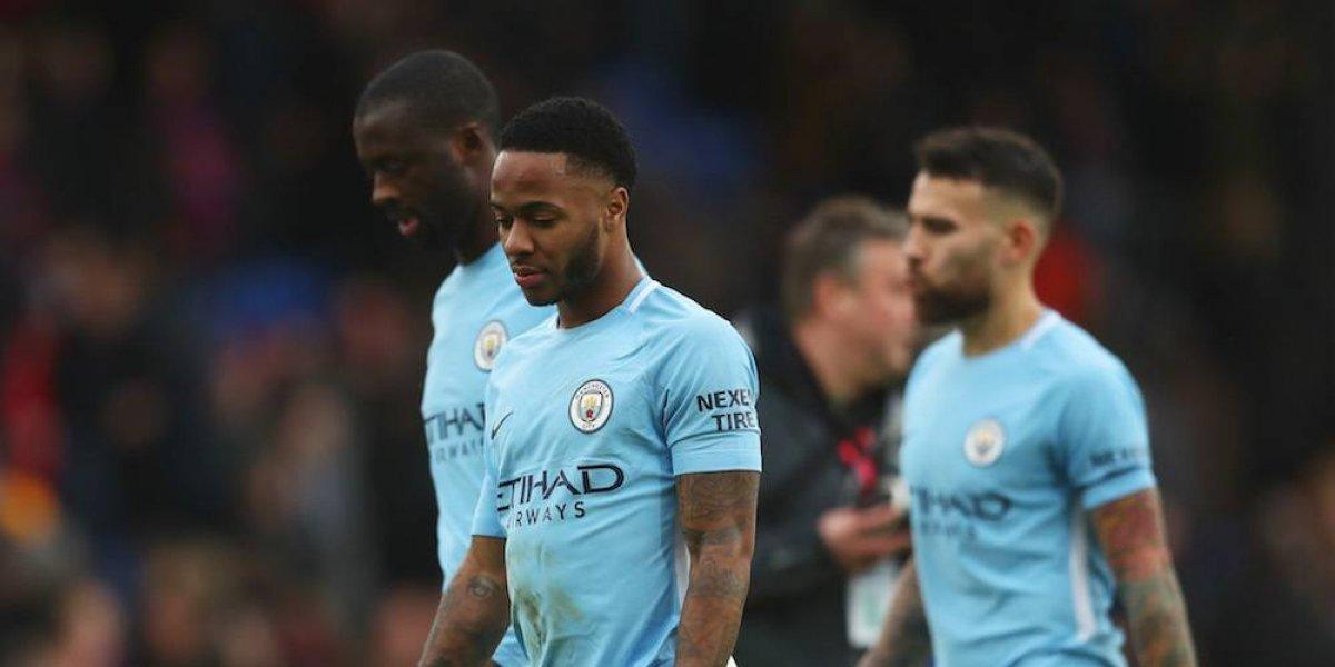 Manchester City ve cortada su racha de triunfos