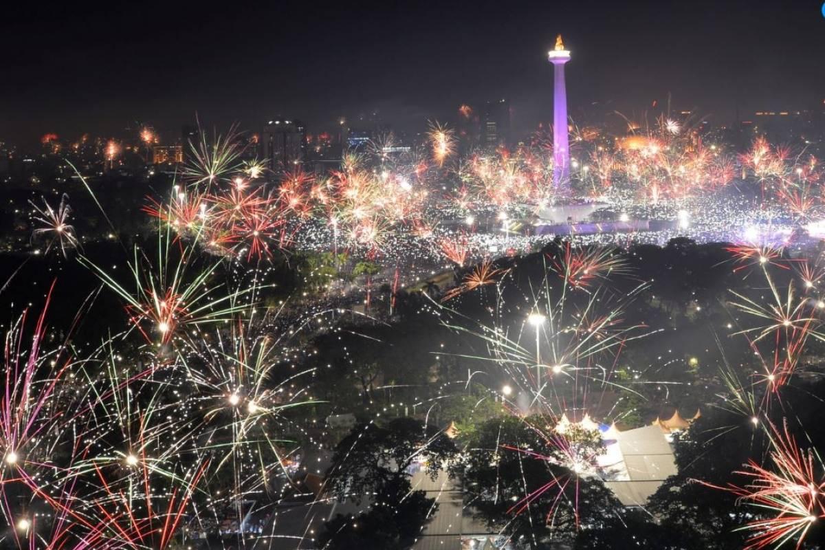 Indonésia Wahyu Putro/Reuters
