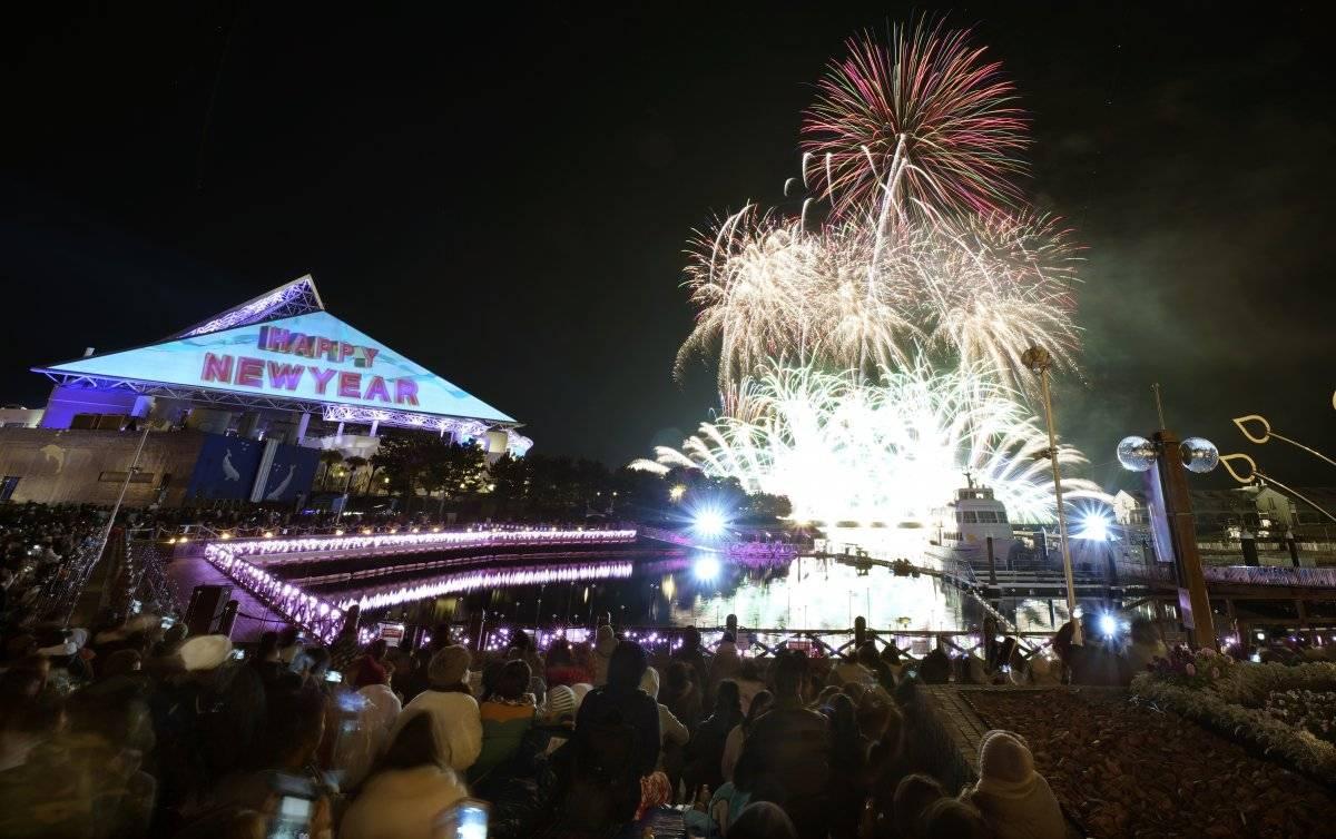 Japón Año Nuevo