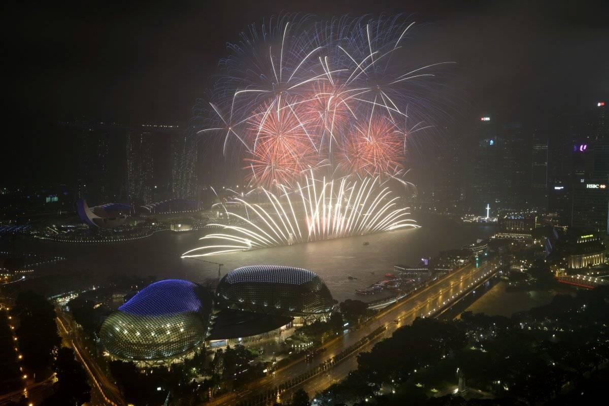 Singapur