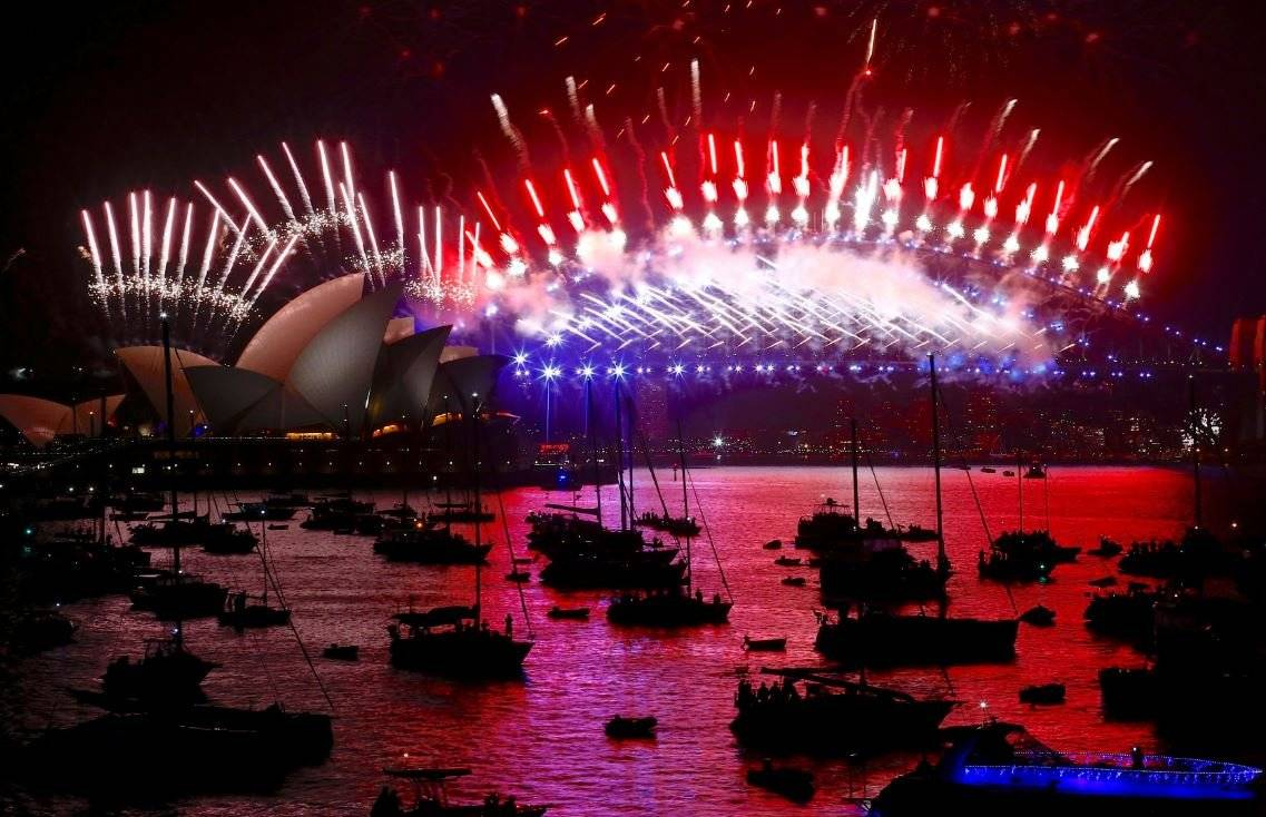 Sydney, Austrália David Gray/Reuters