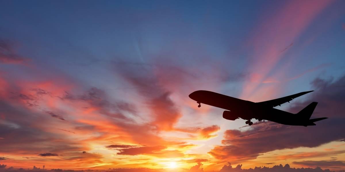 Se estrella avión en Costa Rica