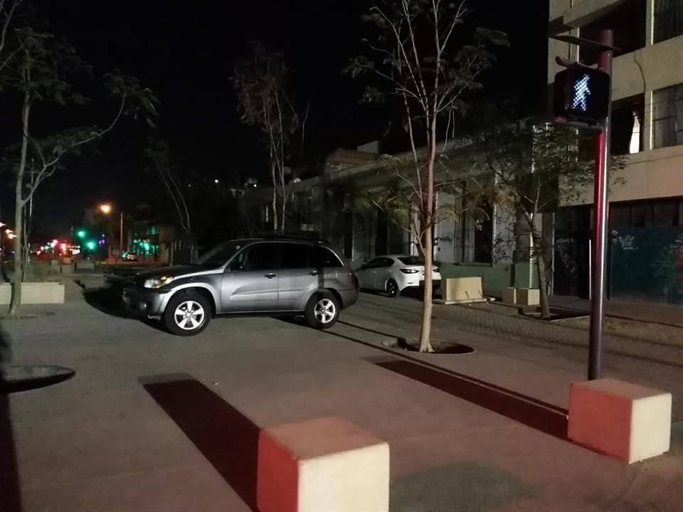 Negocios se aferran a sobrevivir ante obras del Paseo Alcalde