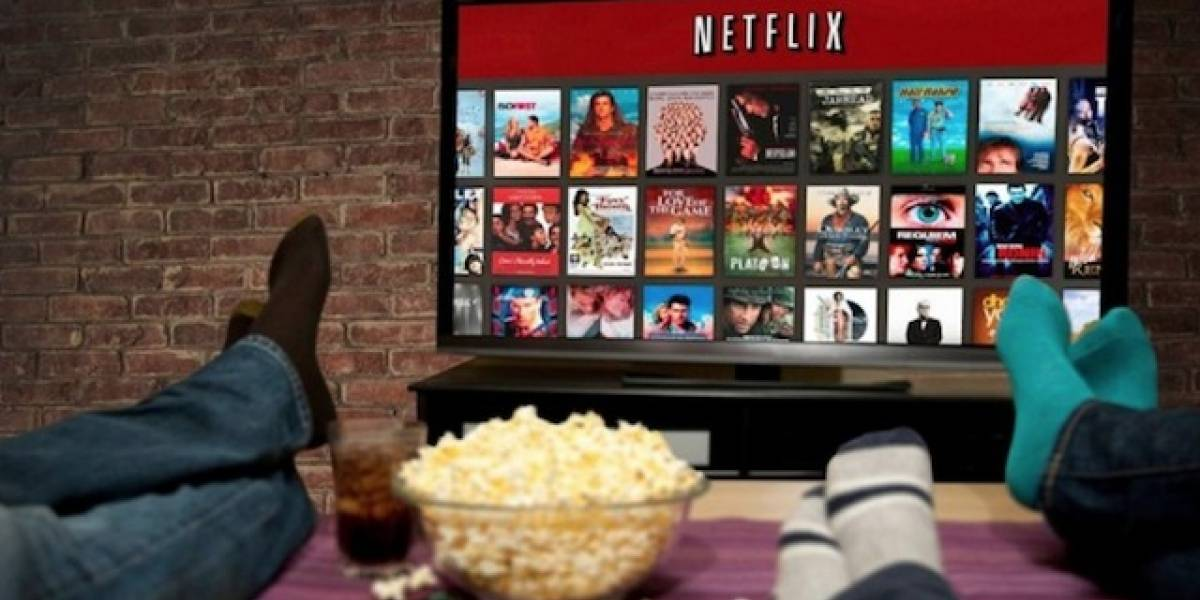 Netflix: Los primeros estrenos del 2018