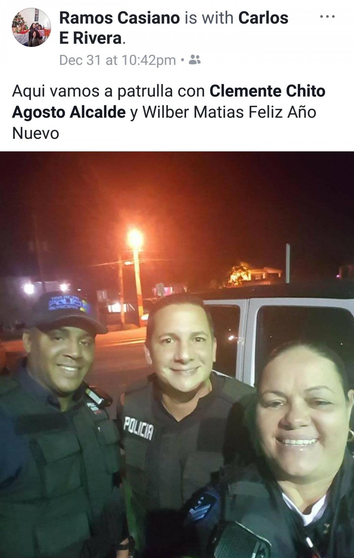 alcalde Toa Alta
