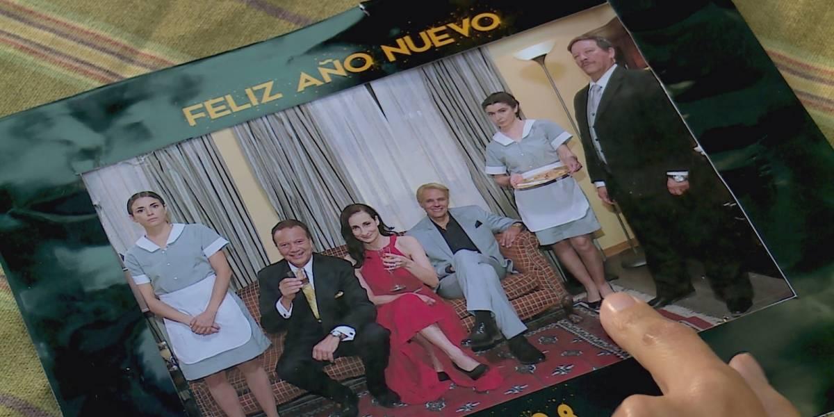 """Actriz de """"Dime Quién Fue"""" llegará a """"Perdona nuestros pecados"""" y sería el nuevo amor del padre Reynaldo"""