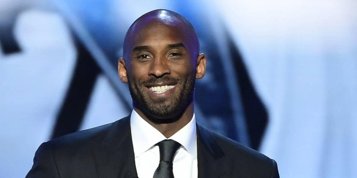 Muere en accidente la leyenda del baloncesto Kobe Bryant