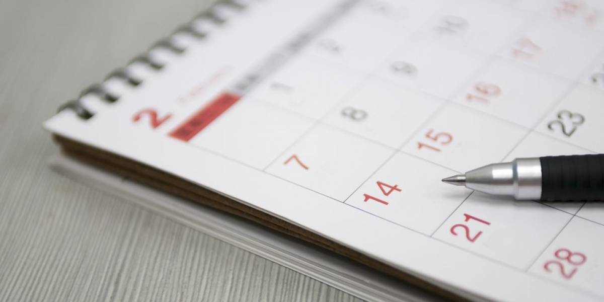 Ecuador tendrá 2 feriados 'largos' en 2018