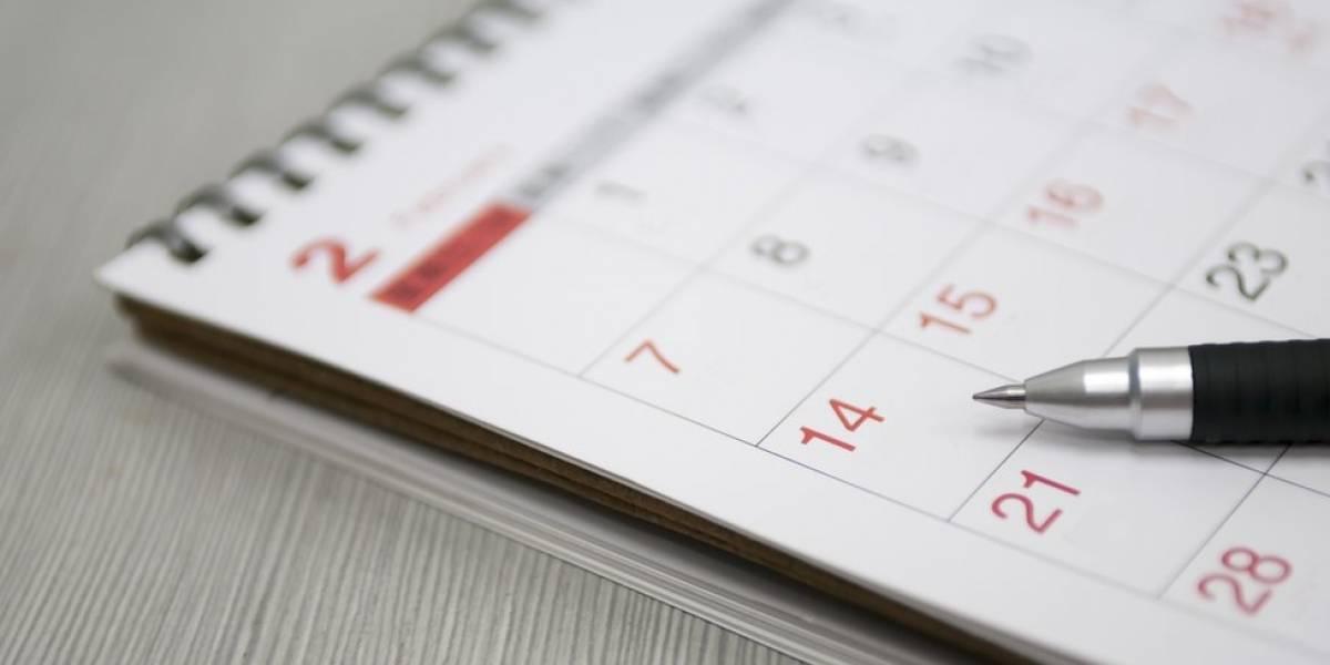 Estos serán los días festivos en Colombia para este 2018
