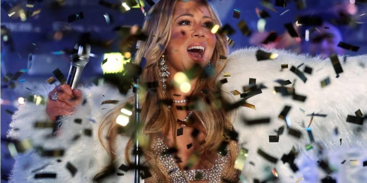 Mariah Carey está fazendo tratamento para transtorno bipolar