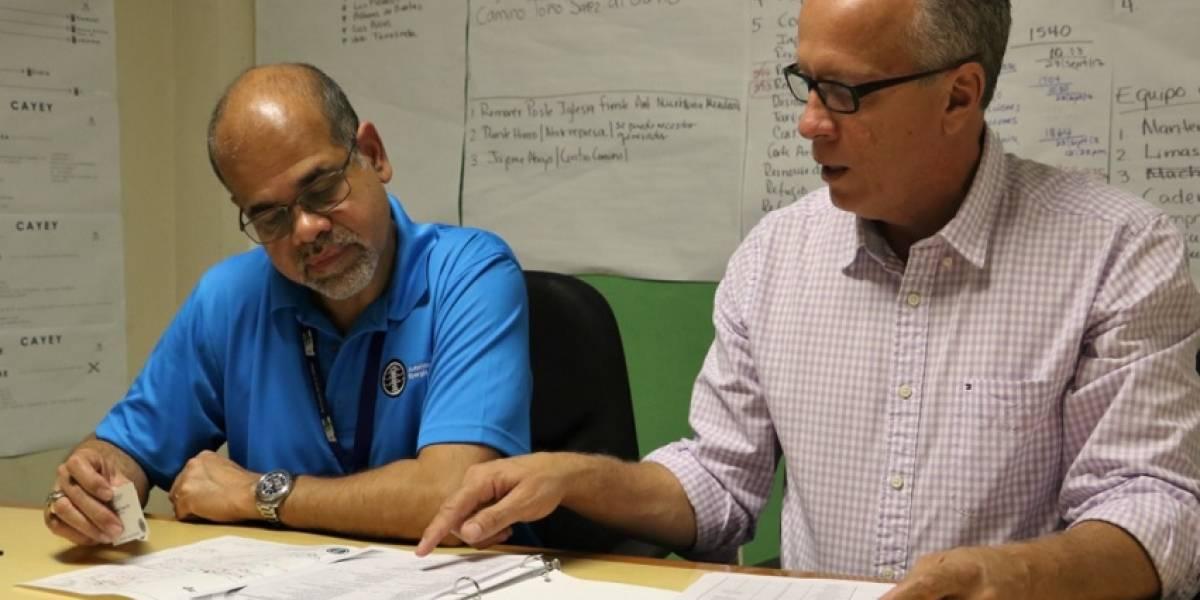 Alcalde de Cayey quiere restaurar el sistema eléctrico por su cuenta