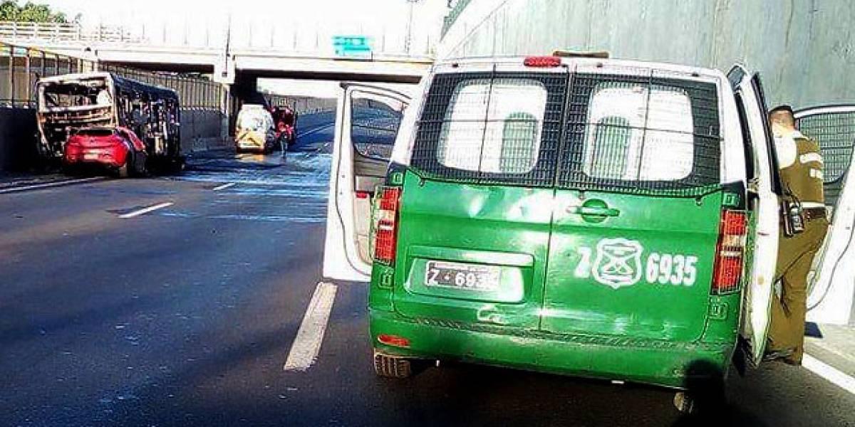 Balance policial por Año Nuevo: 12 fallecidos en accidentes y 386 lesionados