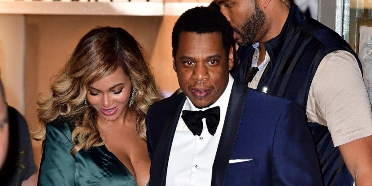 Jay-Z publicó un video en donde exhibe que le fue infiel a Beyoncé