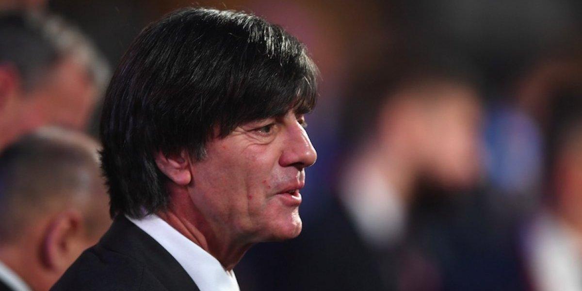 'Alemania necesitará fuerzas sobrehumanas en el Mundial': Löw