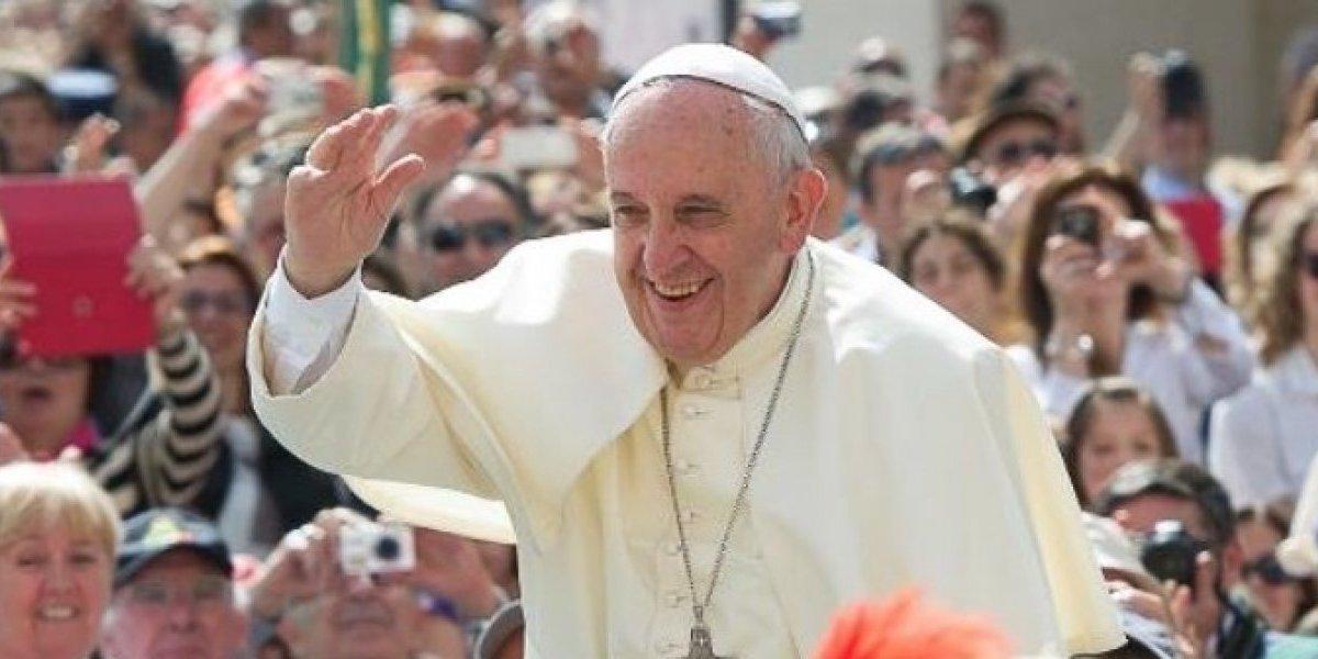 """""""No extingan la esperanza de sus corazones"""": Francisco abogó por los migrantes y refugiados en el Día Mundial de la Paz"""